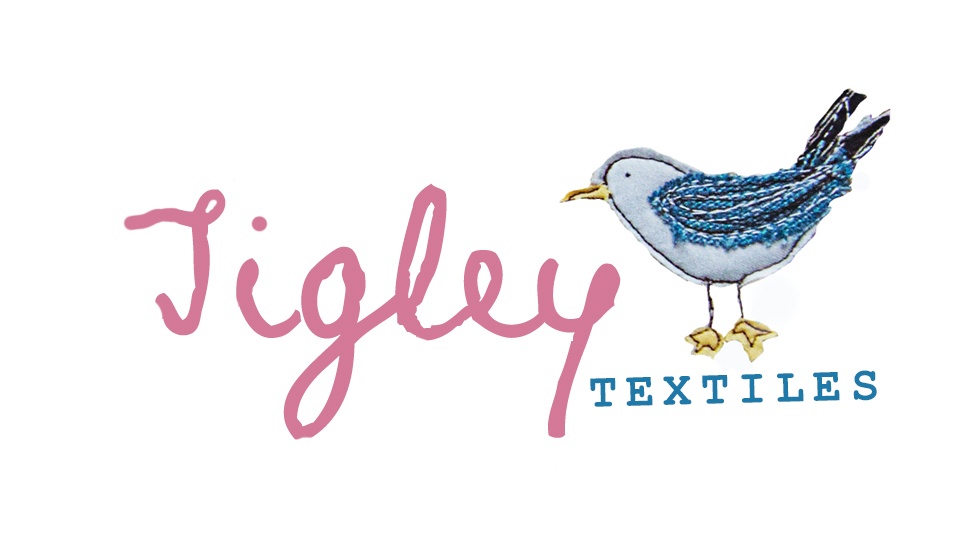 Welcome To The New Home Of Tigley Textiles
