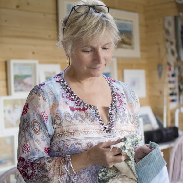 What is a Textile Artist?