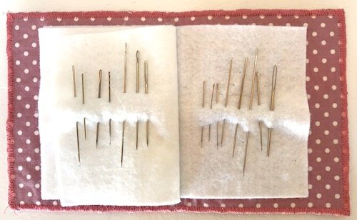 Top 5  Needles for Hand Embroidery