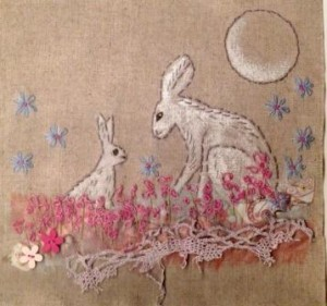 gallery hare 2